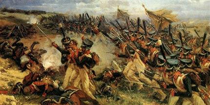 Битва при Бородино
