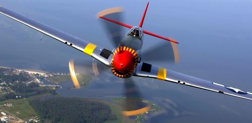Скорость самолета