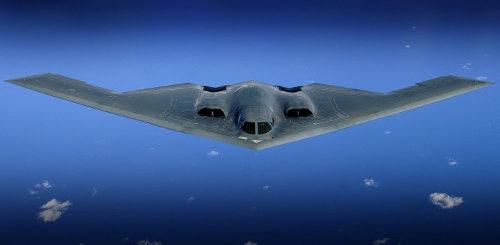 b-2 летающее крыло