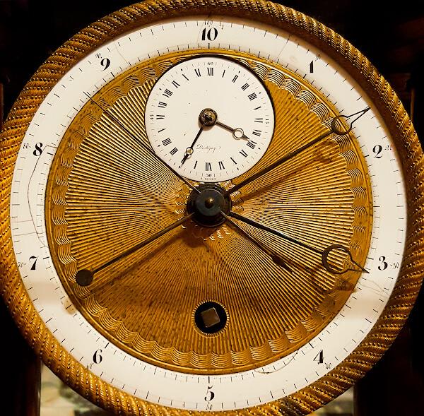 Десятичные часы